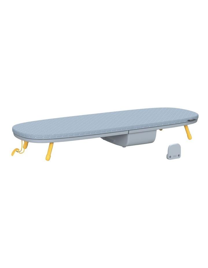 Pocket Folding Table-Top Ironing Board image 1