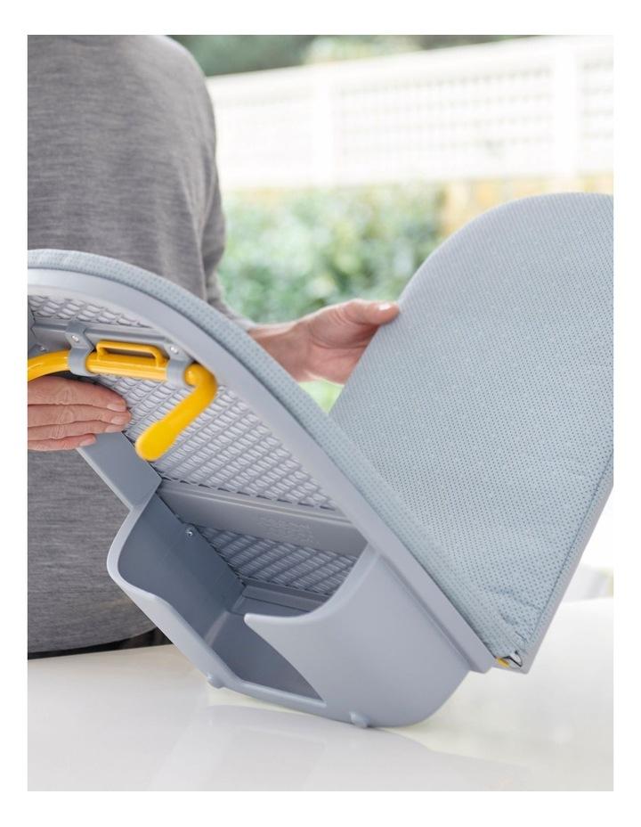 Pocket Folding Table-Top Ironing Board image 3