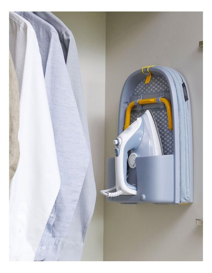 Pocket Folding Table-Top Ironing Board image 6
