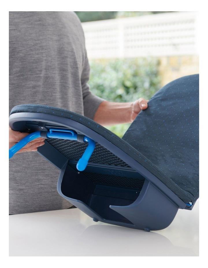 Pocket Plus Folding Table-Top Ironing Board image 4