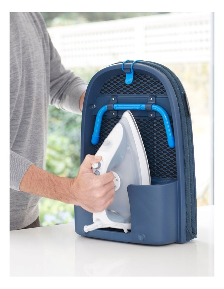 Pocket Plus Folding Table-Top Ironing Board image 5