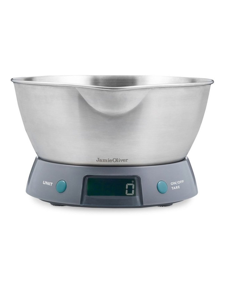 Digital Kitchen Scales image 1