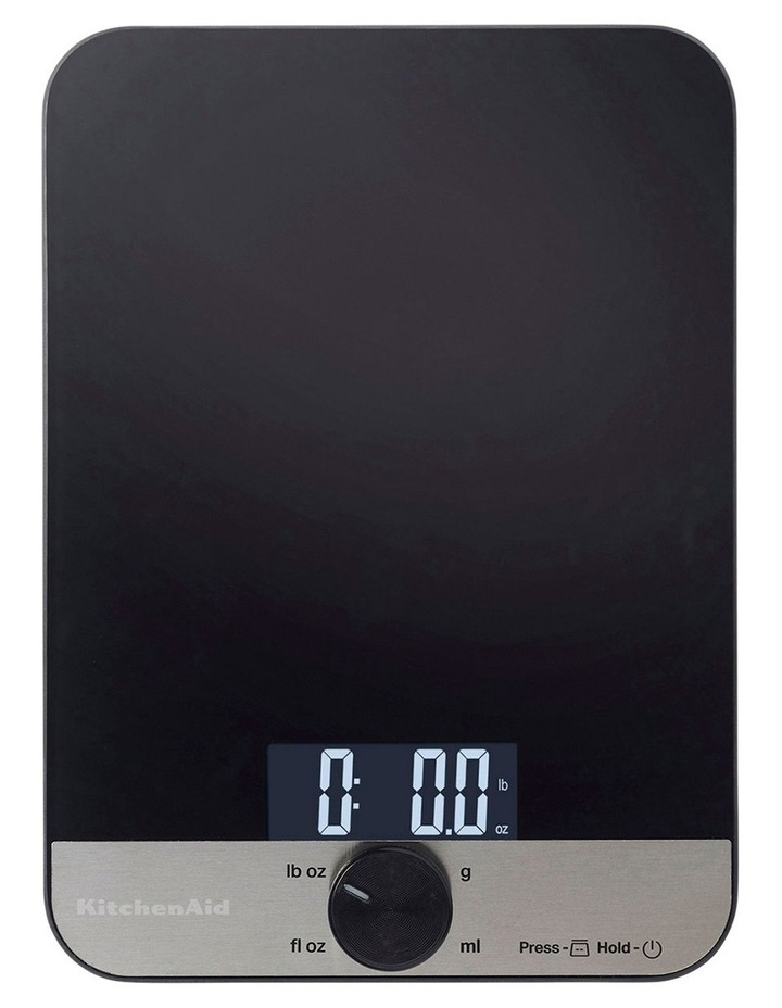 Digital Kitchen Scale 5kg Gift Boxed image 1