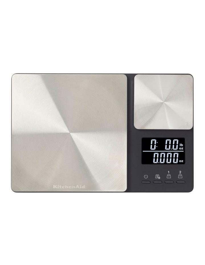 Dual Platform Digital Scale 5kg Gift Boxed image 1