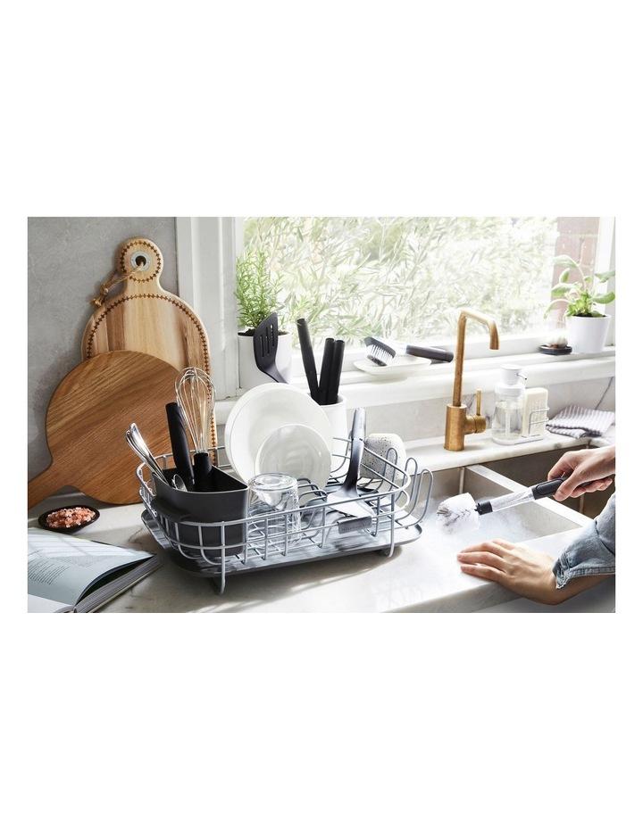Soap Dispensing Sink Brush image 3
