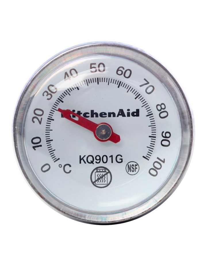 Thermometer with Sleeve Black image 2