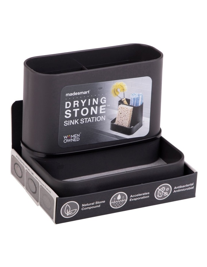 """""""Drying Stone"""" Small Sink Station image 3"""