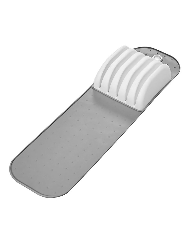 Small In-Drawer Knife Mat 38.4 X 10.6 X 5.4cm image 1