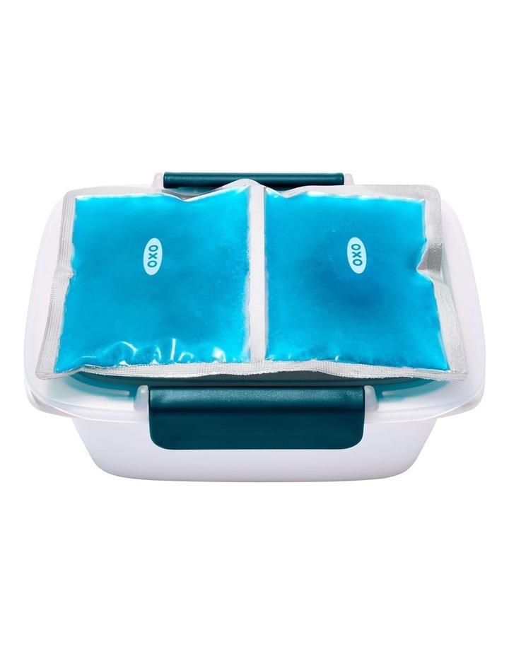 Prep & Go Reusable Ice Pack Set image 4