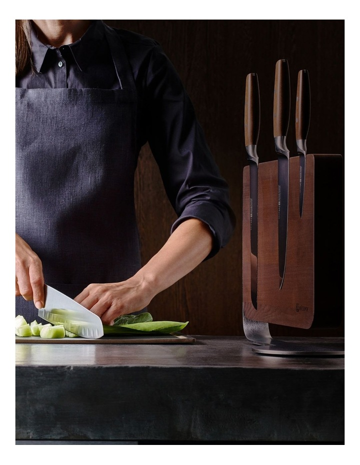 Epicure Thermo Beech Knife Block Set 7 Piece image 5