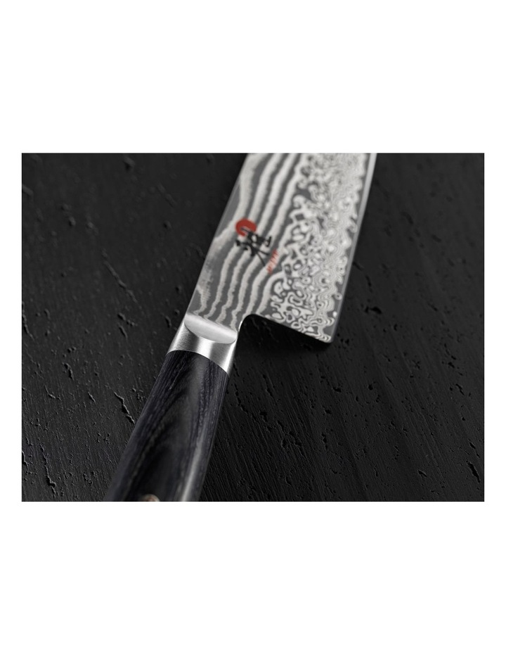 5000FCD Nakiri Knife 17cm image 2