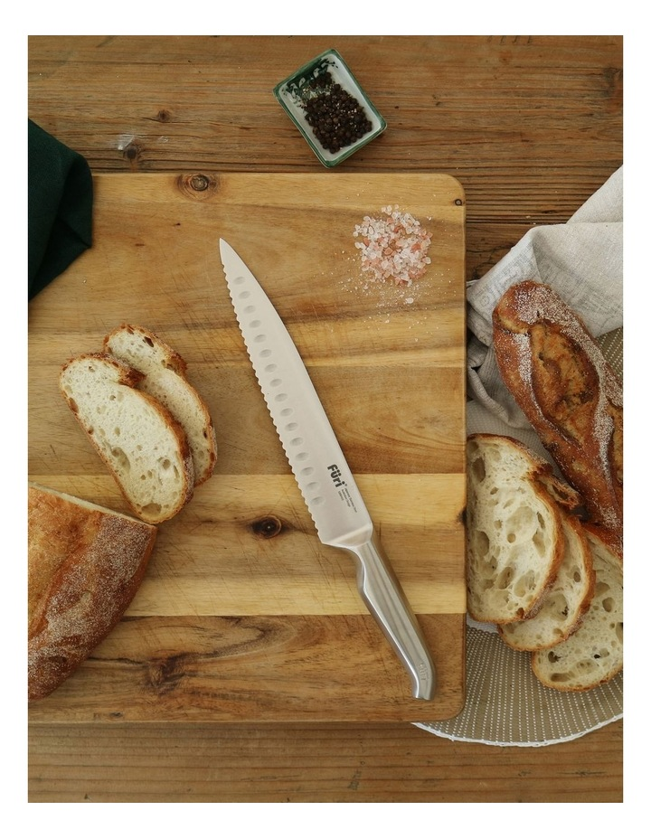 Pro Chefs Bread Knife 23cm image 3
