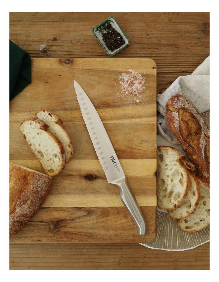 Pro Chefs Bread Knife 23cm image 3