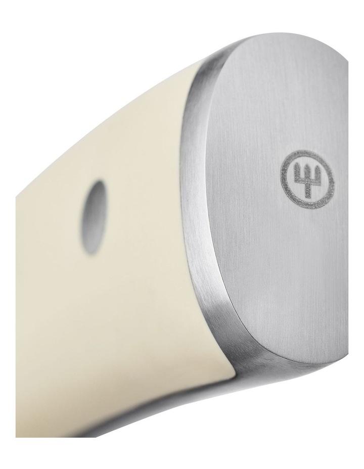Classic Ikon Creme Utility Knife 12cm image 3
