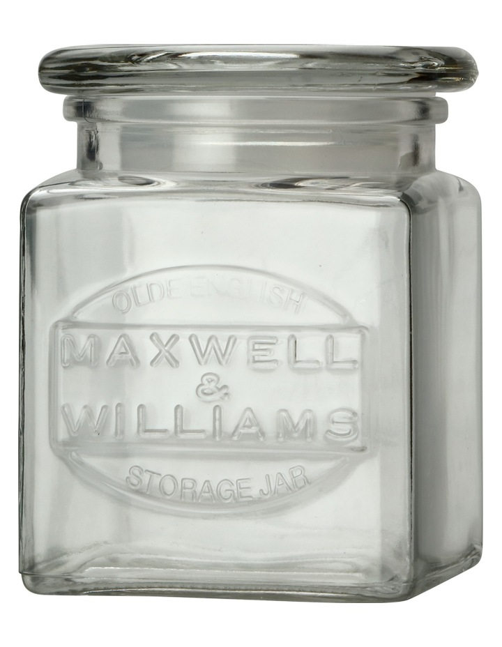 Olde English Storage Jar 0.5 Litre image 1