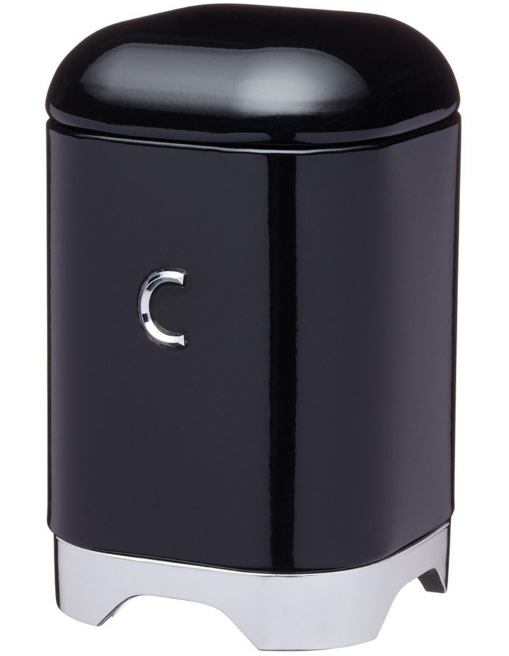Lovello Coffee Canister 1.5L Black image 1