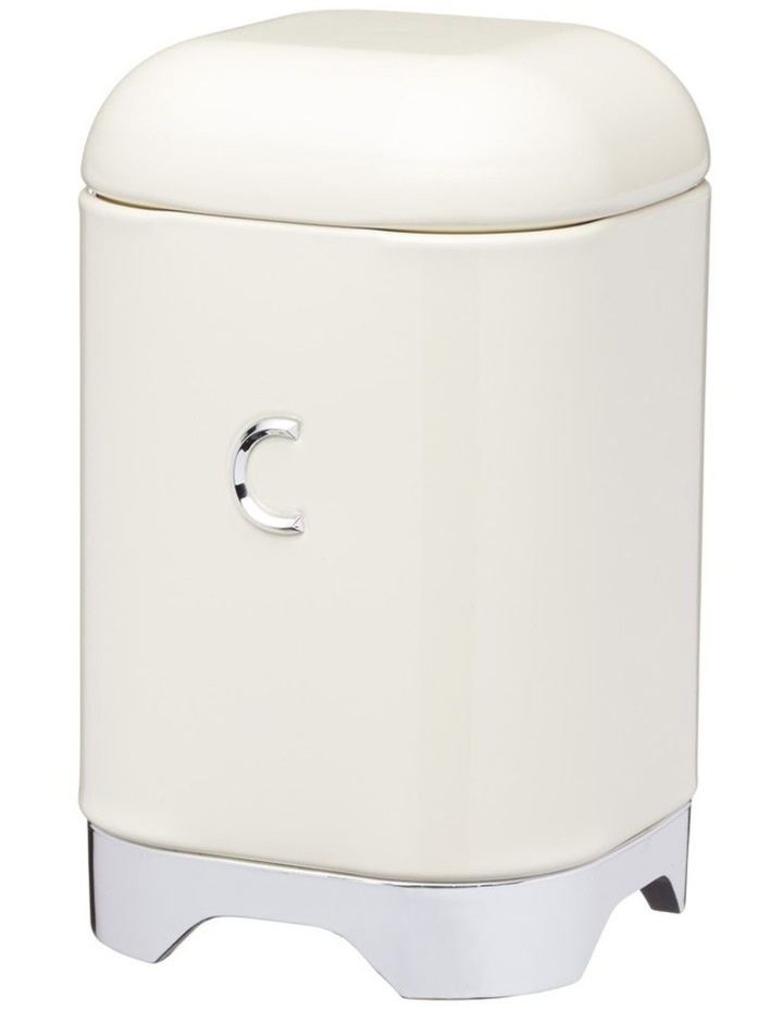 Lovello Coffee Canister 1.5L Cream image 1