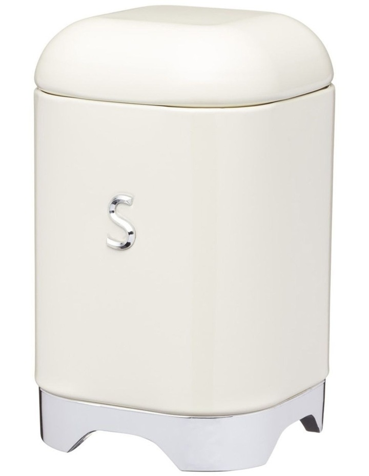 Lovello Sugar Canister 1.5L Cream image 1