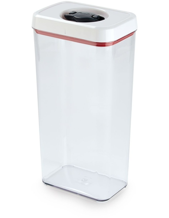 Twist & Seal 3.6L Tall Rtangle Container image 1