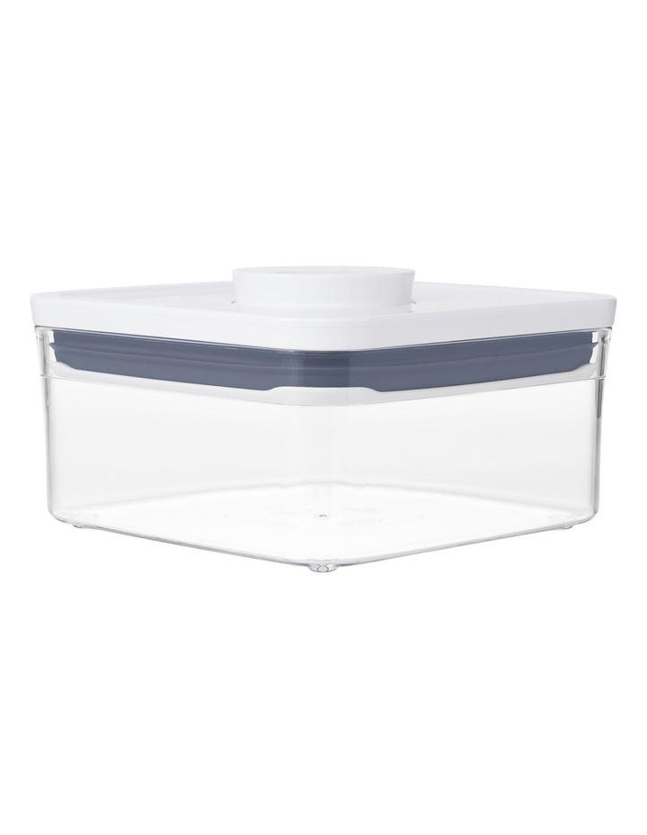 Gg Big Square Container Mini 1l image 2