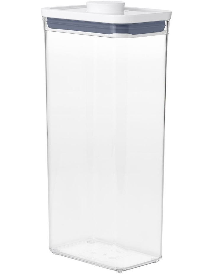 Rectangle Tall 3.5l image 1