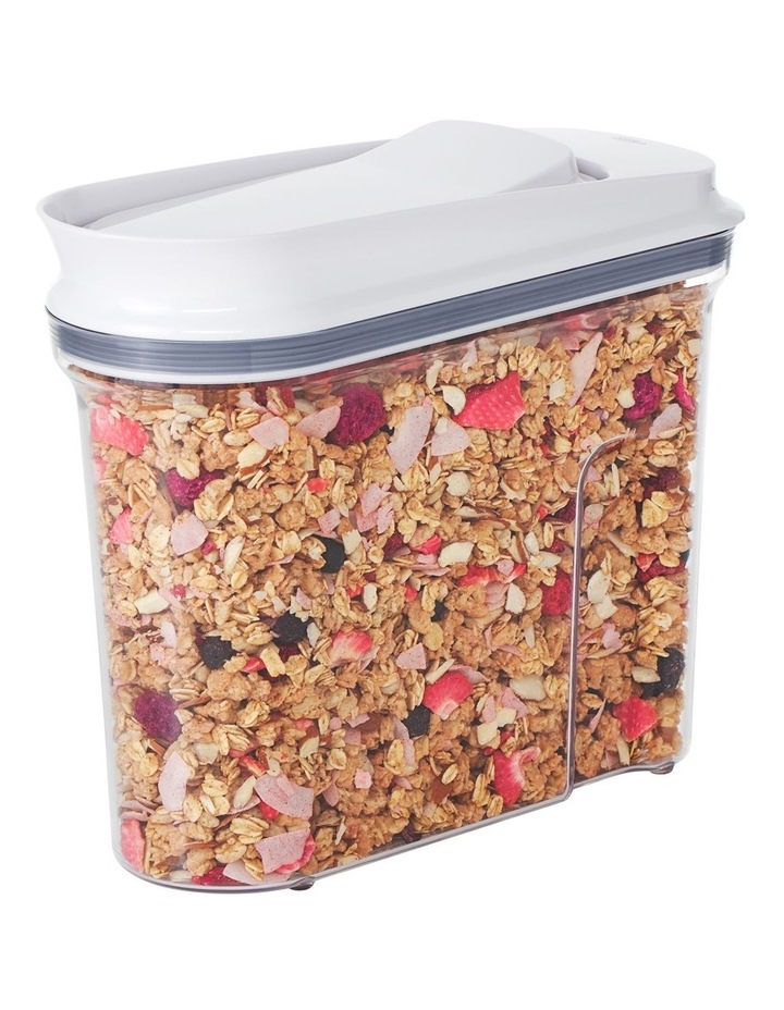 Good Grips Pop Cereal Dispenser Small image 1