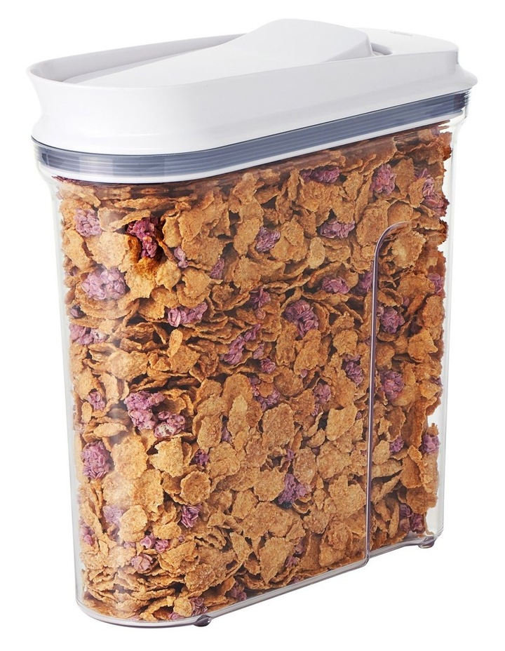 Good Grips Pop Cereal Dispenser Medium image 1