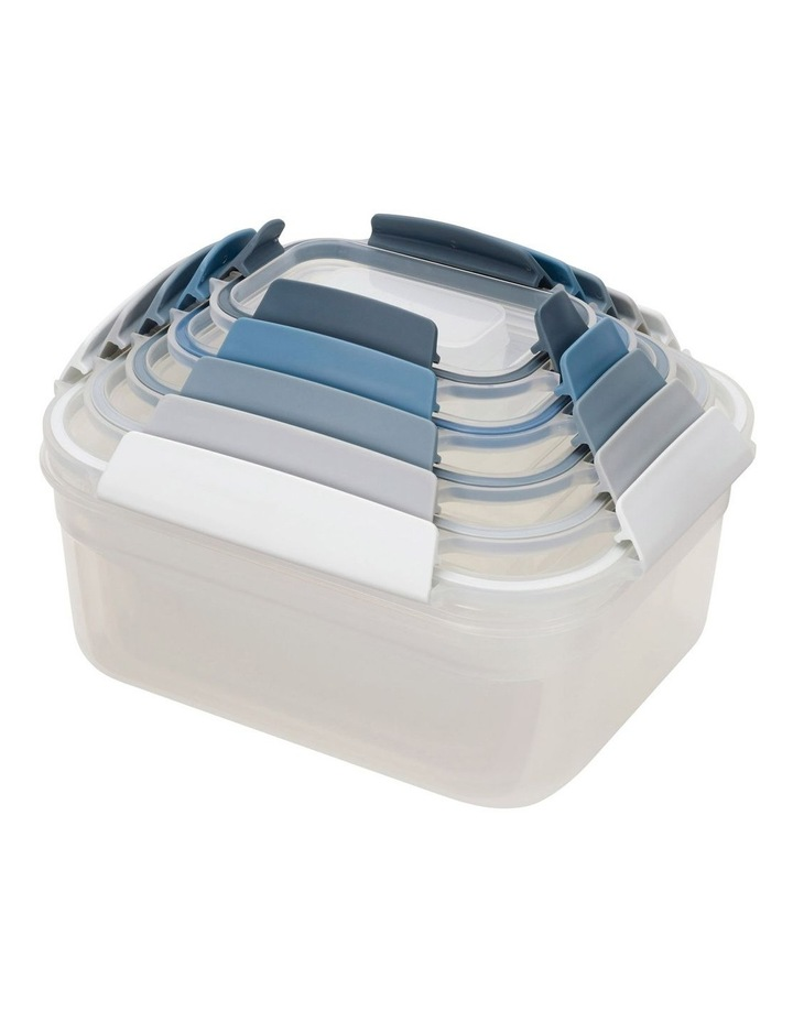 Editions Nest Lock 5-Piece Container Set image 2