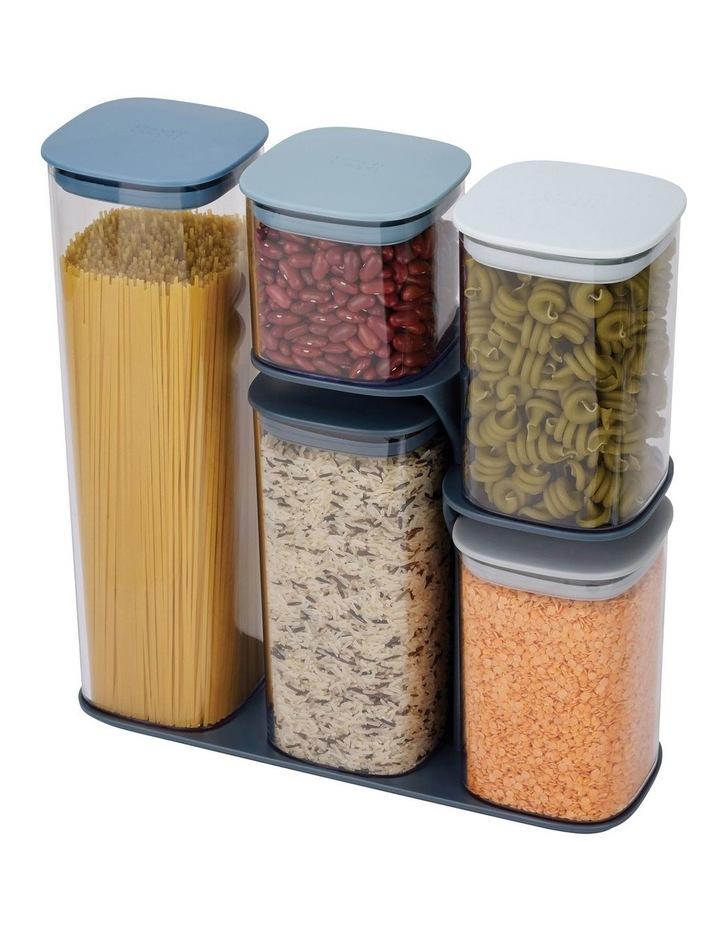 Editions Podium 5-Piece Storage Container Set image 3