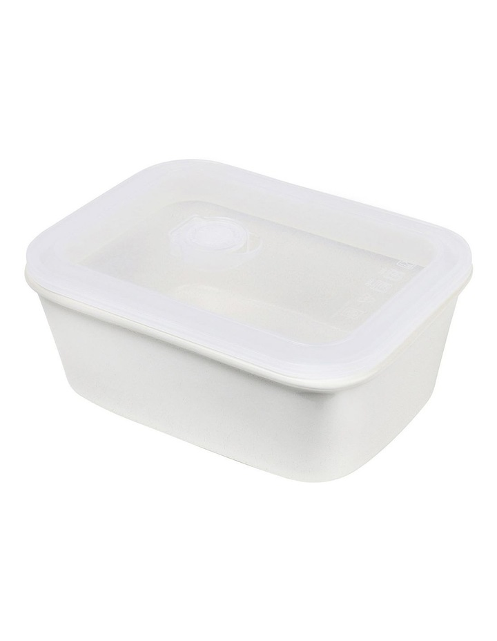 Feast Rect Travel Container Set of 2 image 2