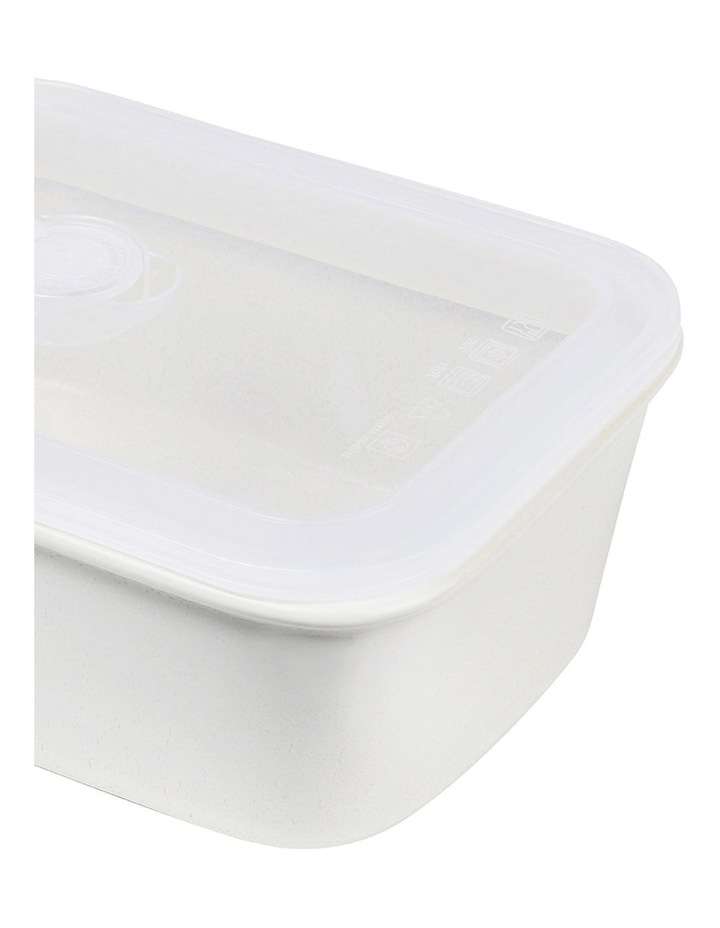 Feast Rect Travel Container Set of 2 image 3