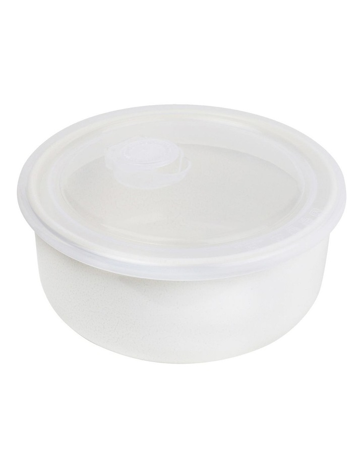 Feast Round Travel Container Set of 2 image 2