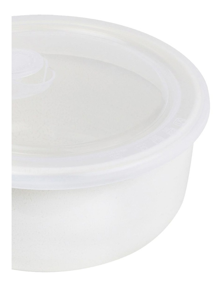 Feast Round Travel Container Set of 2 image 3