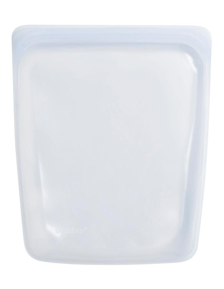Half Gallon 1.92L Clear image 1