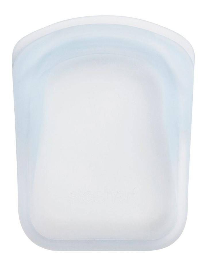 Pocket Set/2 22ml Clear & Aqua image 1