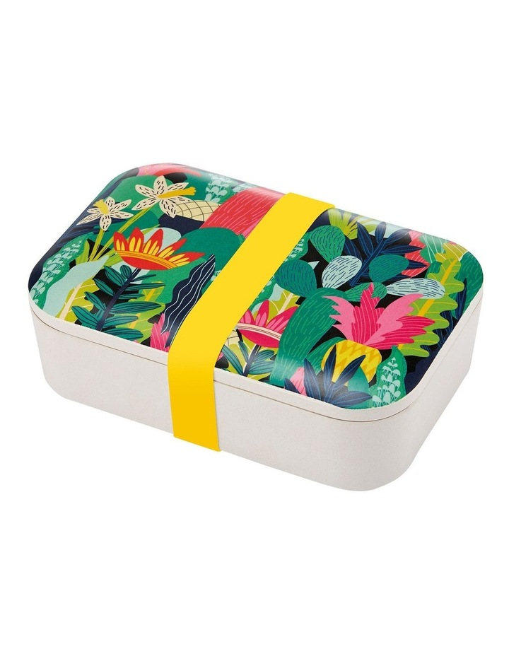 Summer Fun Summer Tropic Lunch Box image 1