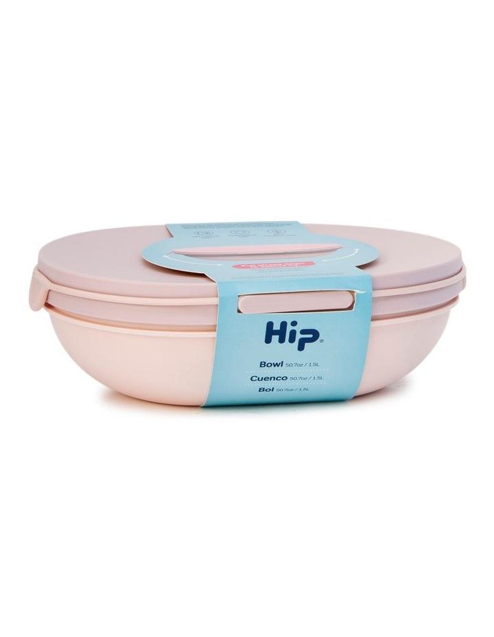 Salad Bowl Dusty Pink 50.7Oz/1.5L image 1