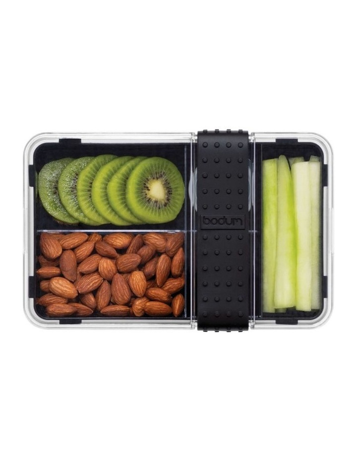 Bistro Lunch Box With Cutlery Set image 3