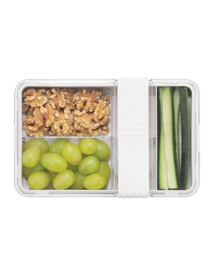Bistro Lunch Box With Cutlery Set image 2