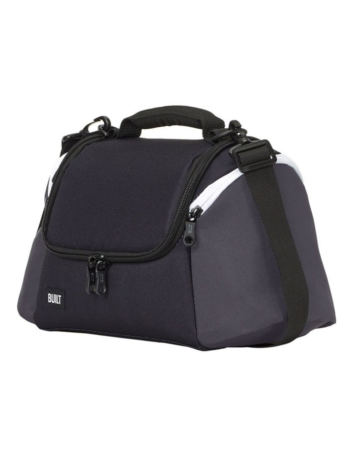 All Day Lunch Bag Black image 2