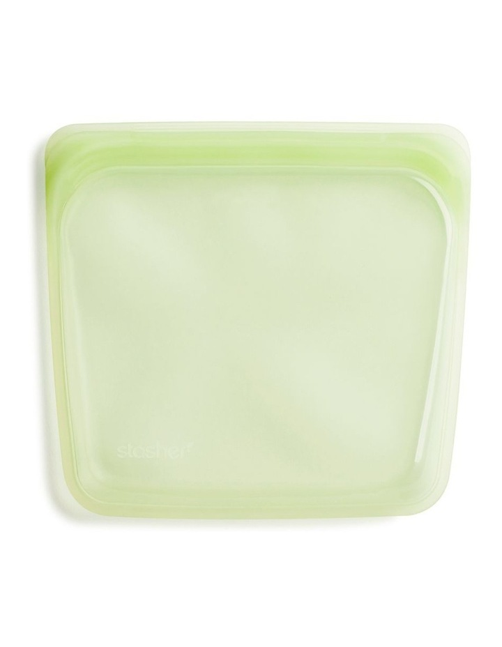Sandwich Bag 450ml Palm image 1
