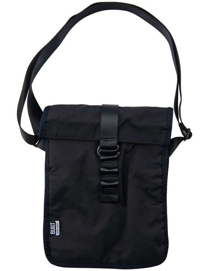 Crosstown Lunch Bag Black image 1