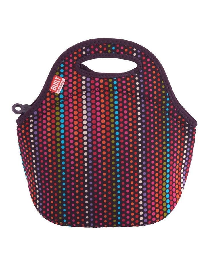Gourmet Getaway Lunch Tote Microdot image 1