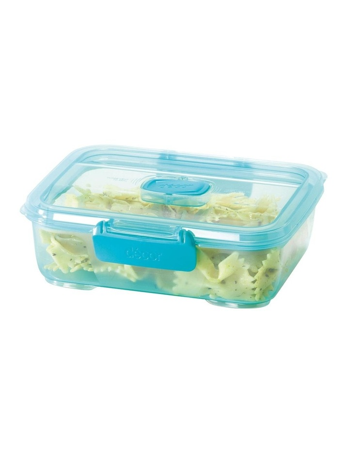 Go Lunch Box Oblong 800ml Assorted image 4