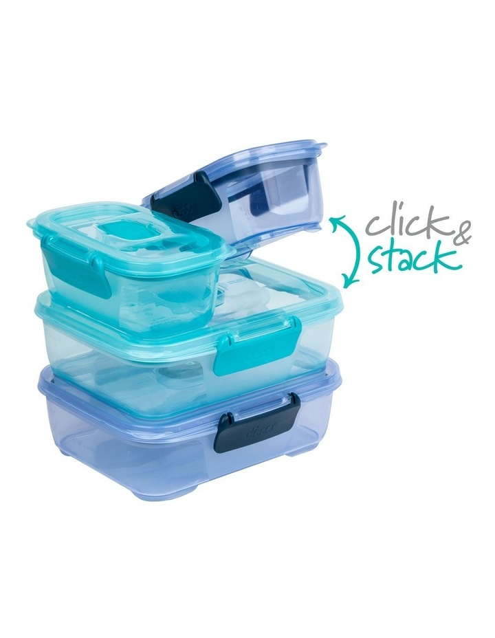 Go Lunch Box Oblong 800ml Assorted image 6