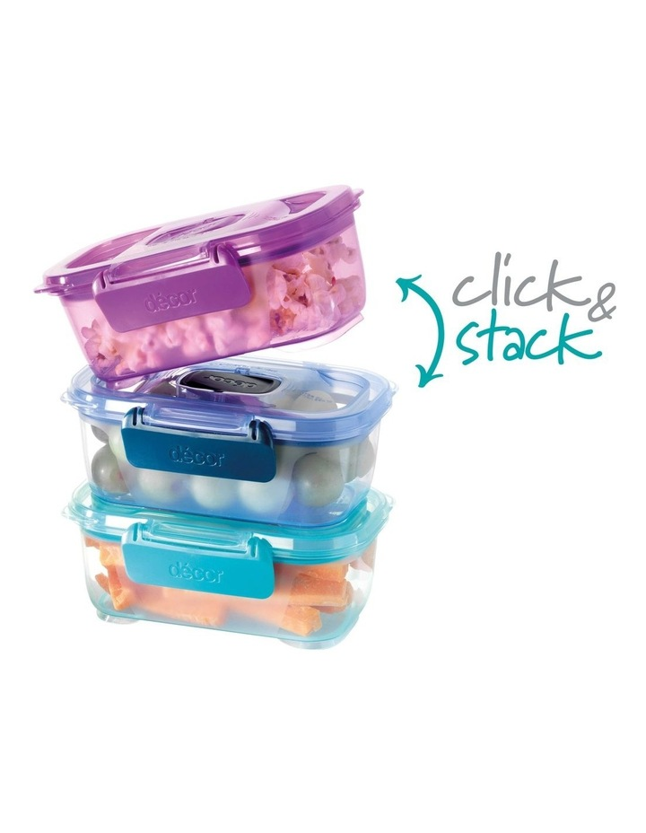 Go Snack Box Oblong 300mL Assorted image 5