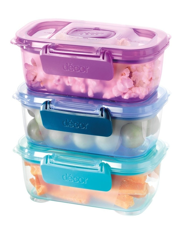 Go Snack Box Oblong 300mL Assorted image 6