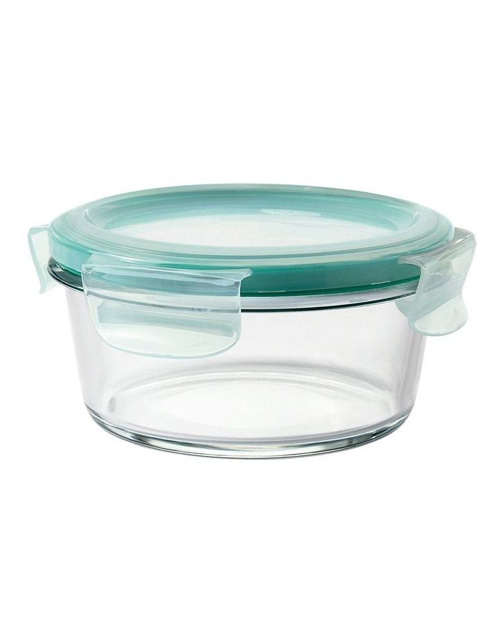 Smart Seal Glass Round Container image 1