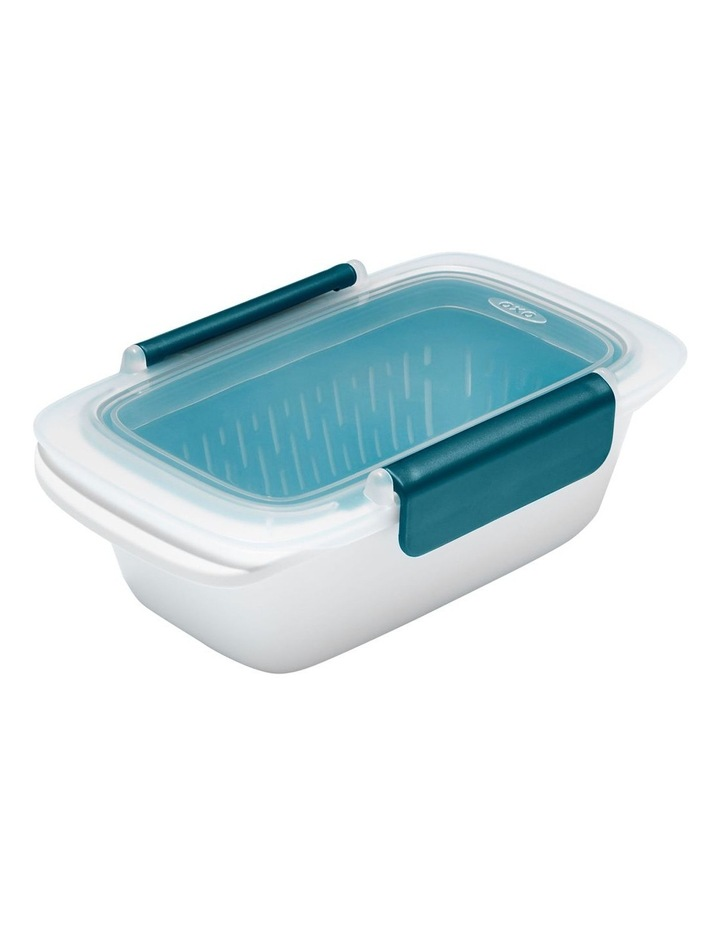 Prep & Go Container with Colander image 3