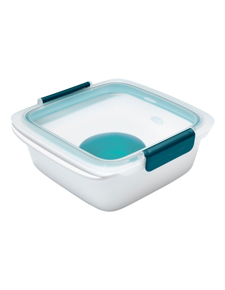 Prep & Go Salad Container image 3